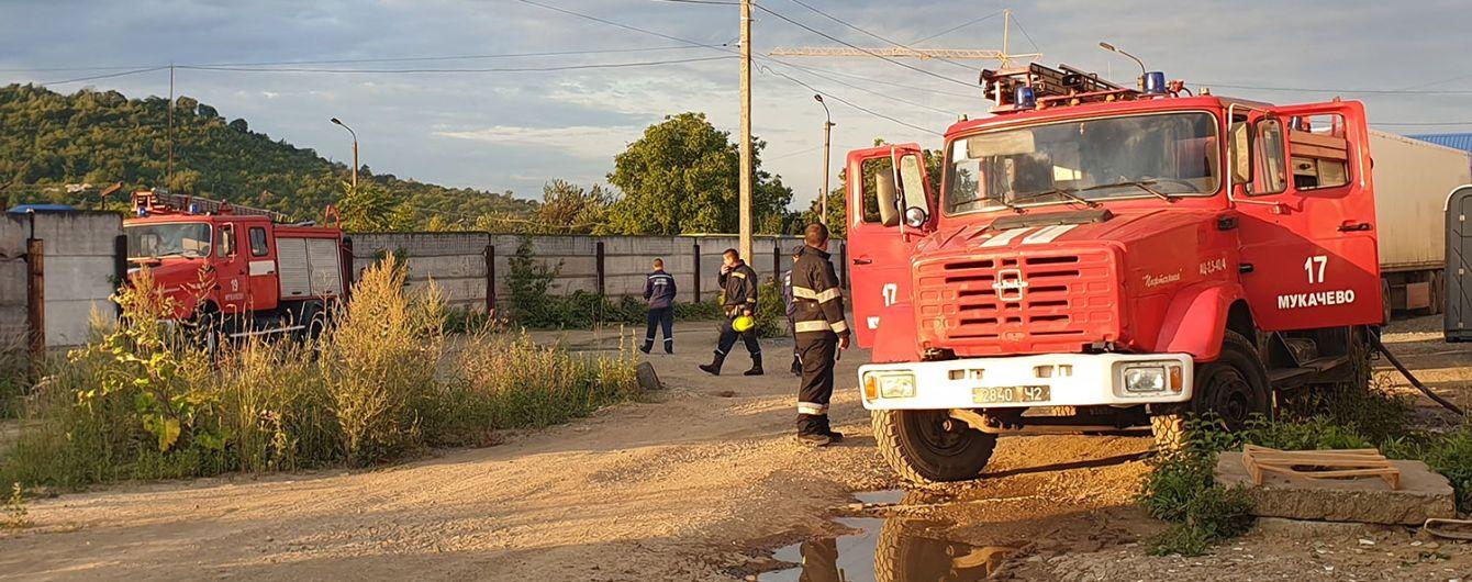 В семи регионах Украину продлена пожарную опасность высокого уровня