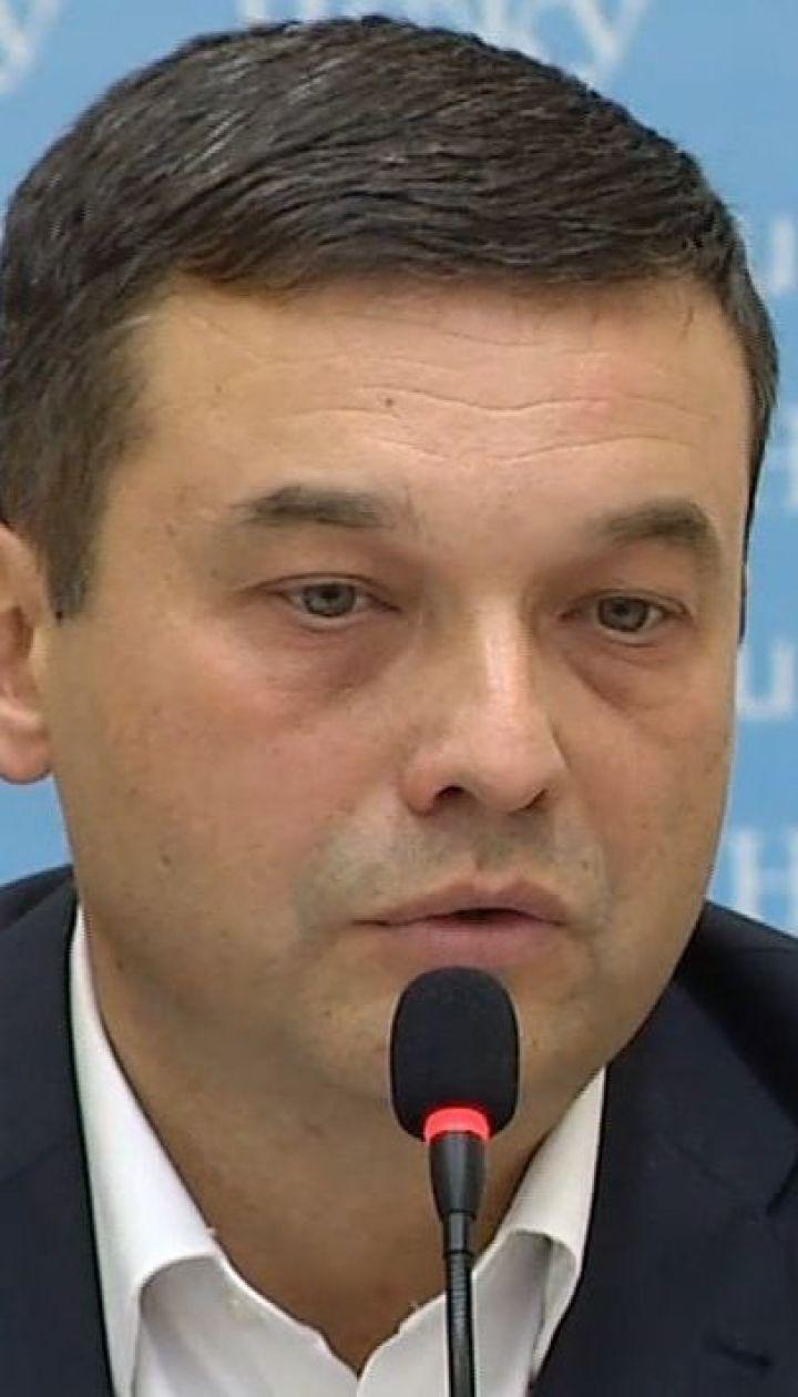 Нацрада має швидше реагувати на інформаційні загрози, а тому потрібні зміни у законах – Юрій Зіневич