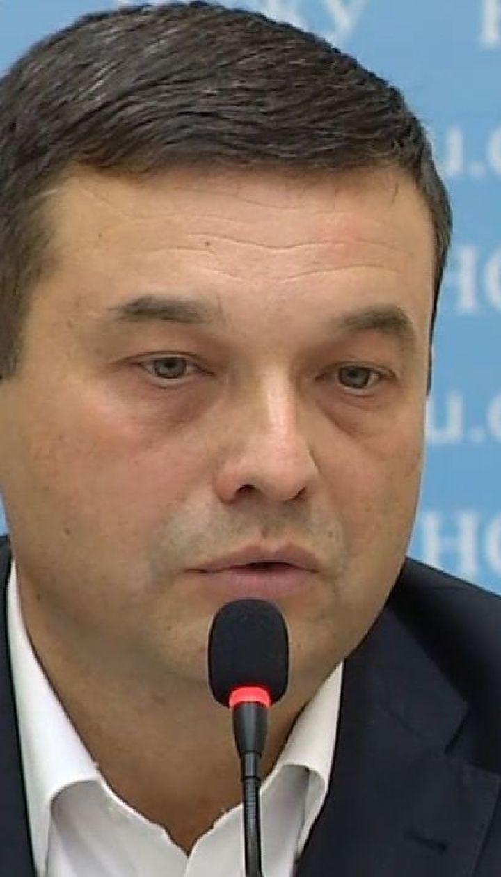 Нацсовет должен быстрее реагировать на информационные угрозы, а потому нужны изменения в законах - Юрий Зиневич