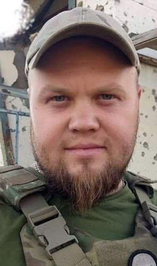 Під Авдіївкою внаслідок обстрілу загинув український військовослужбовець