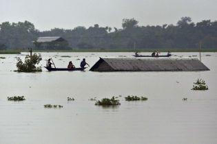 Повені у Південній Азії: кількість загиблих зросла до 130 осіб