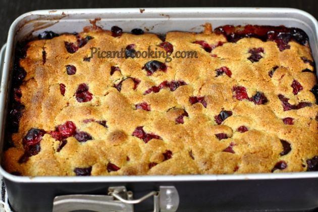 Пиріг з вишнями та горіхами, для блогів_2