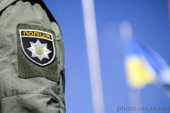 Україна підготувала сотні поліцейських для роботи в ОРДЛО