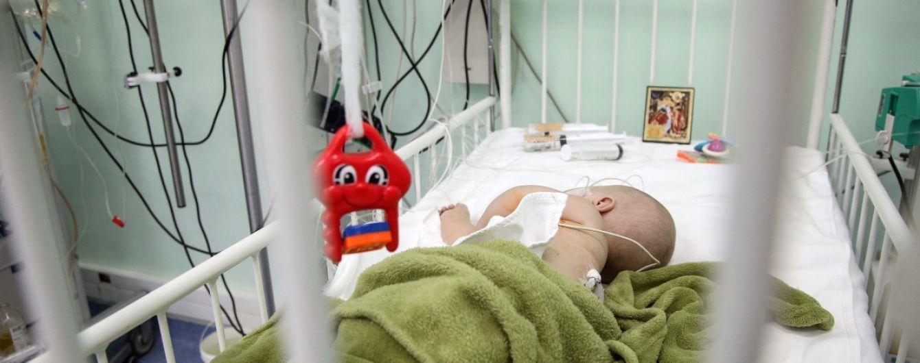 В Днепропетровской области несовершеннолетняя выбросила своего новорожденного ребенка в выгребную яму