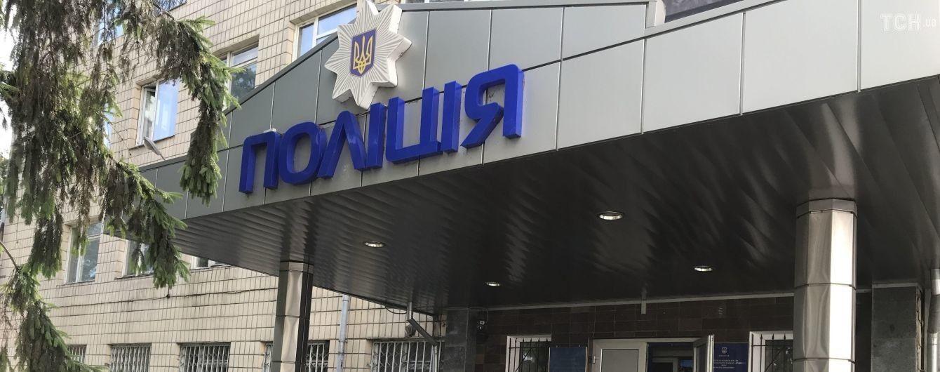 В Полтаве уволили полицейского, который пьяным избил битой студента