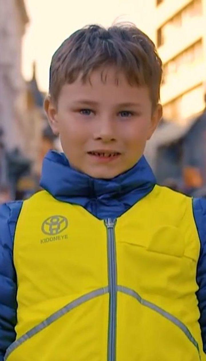С 1 сентября школьники начнут носить светоотражающие жилеты