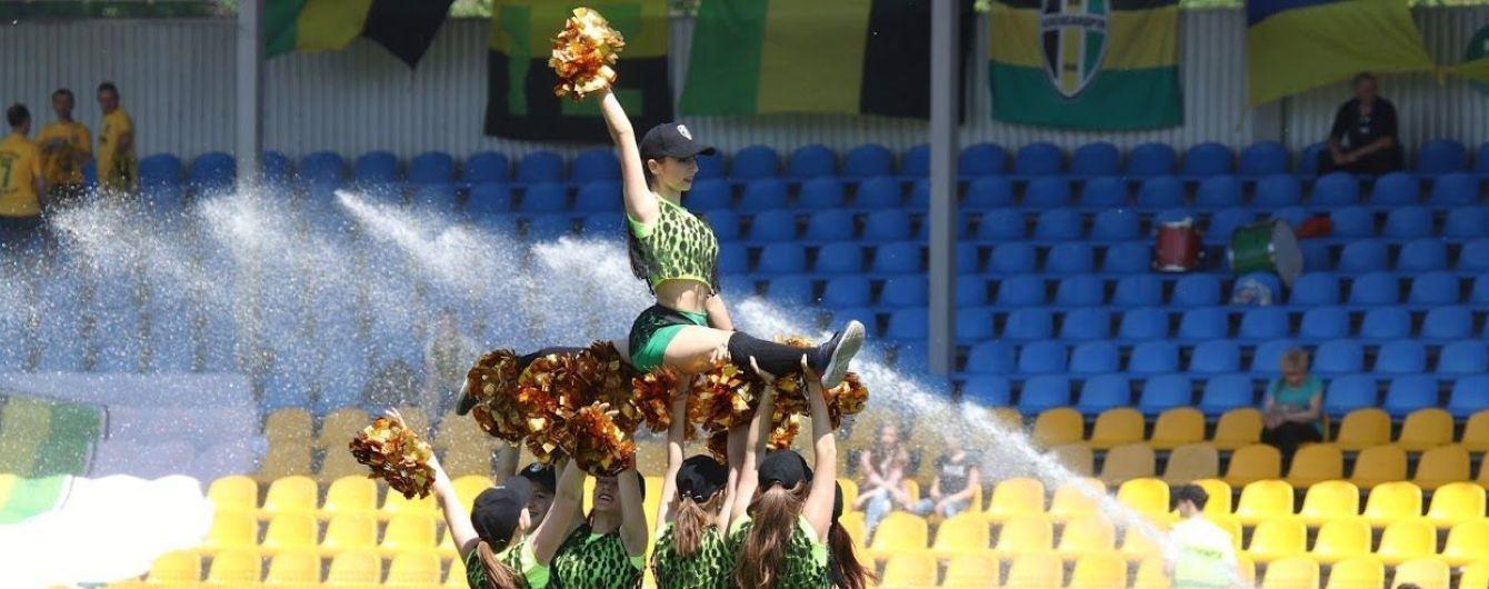 Що робити футбольним клубам, якщо у одного гравця виявлять коронавірус: пояснення від МОЗ України