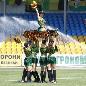 Чемпіонат України з футболу-2019/20. Календар і результати матчів