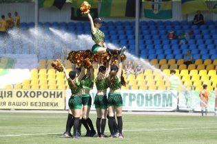 Чемпионат Украины по футболу-2019/20. Календарь и результаты матчей