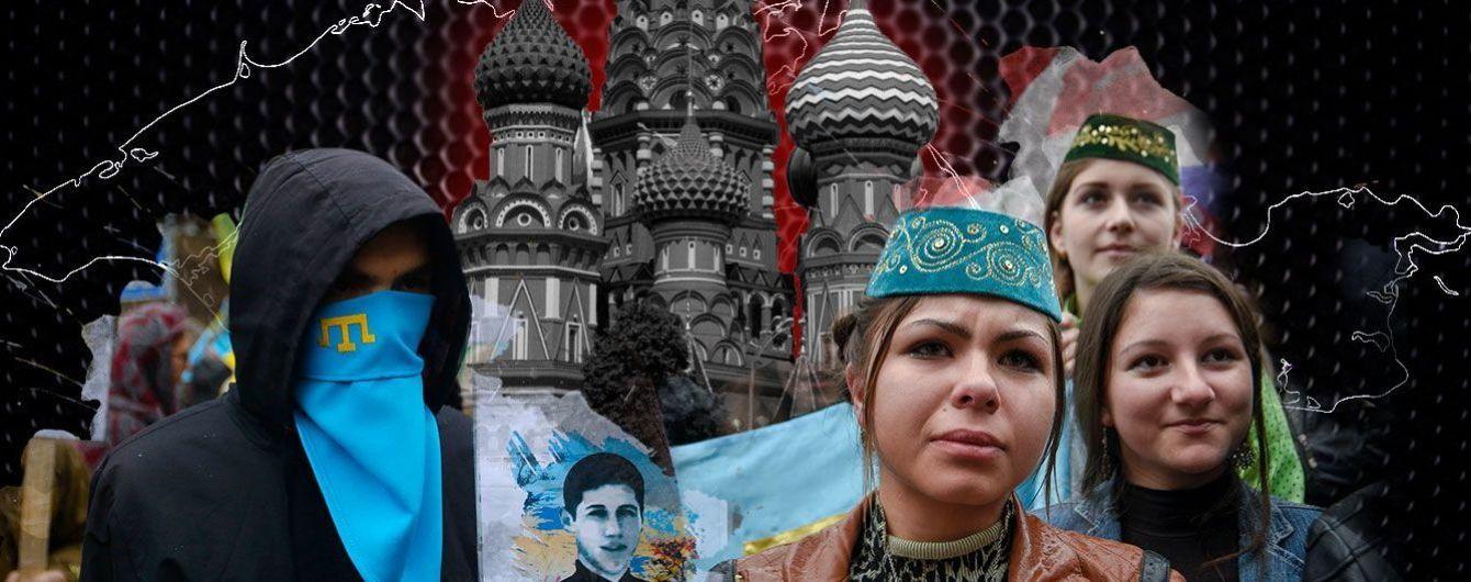 Главная крымская проблема для Кремля