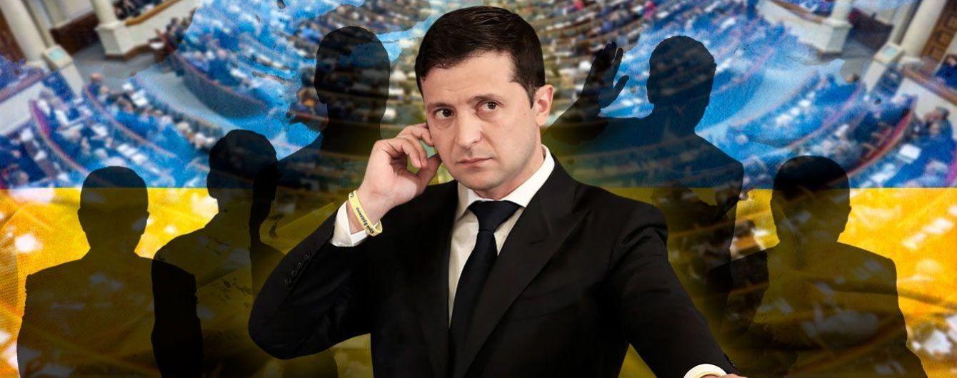 Кто будет следующим премьером Украины?