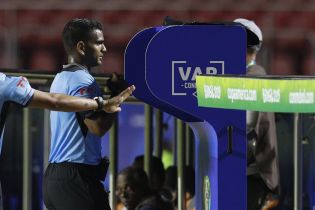 Видеоповторы будут работать в стыковых матчах Евро-2020 и отборе на ЧМ-2022