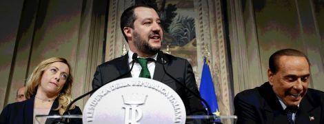 Скандальний віцепрем'єр Італії заявив, що його хотіли вбити українці