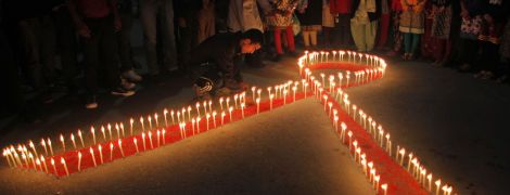 В мире смертность от СПИДа сократилась. В Восточной Европе количество ВИЧ-инфицированных выросло на треть