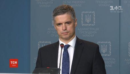 Україна може провести перший після тривалої перерви обмін полоненими