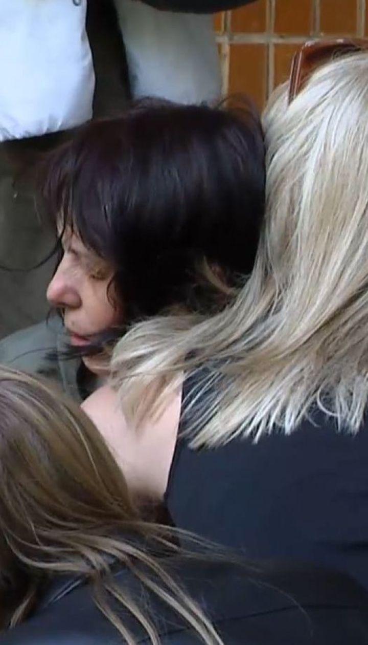 Родственники пропавшего накануне парня не верят в его самоубийство