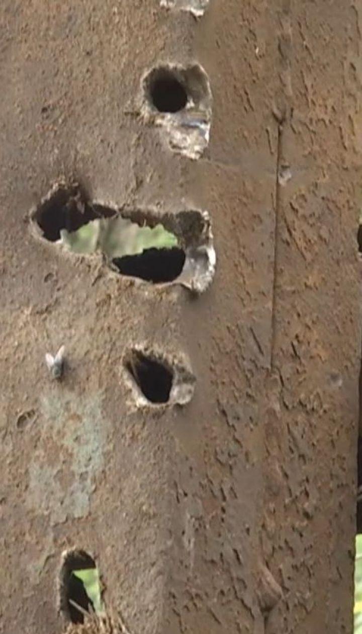 Потери на фронте: один военный погиб, еще трое получили ранения