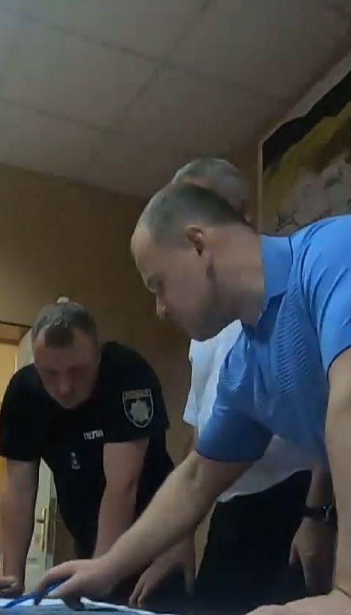 Полицейские Харьковской области стремятся упростить доступ к сигналу мобильного пропавшего ребенка