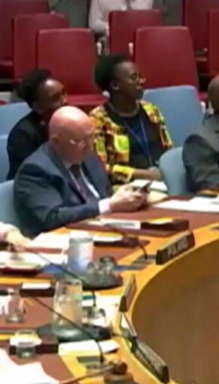 Заместитель Генсека ООН заявила, что украинский языковой закон проблемный