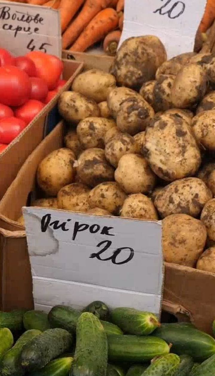 Чи вплинула погода на вартість продуктів і як зміняться ціни найближчим часом