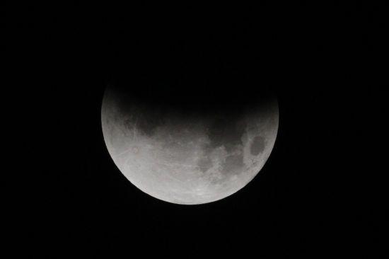 Місячне затемнення 5 липня: що варто зробити та що категорично заборонено