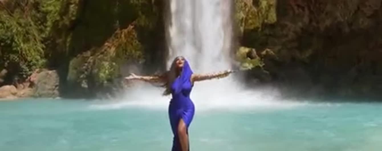 """Бейонсе выпустила атмосферный клип на саундтрек к фильму """"Король лев"""""""