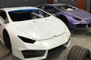 В Бразилии обнаружили крупнейший завод поддельных Ferrari и Lamborghini