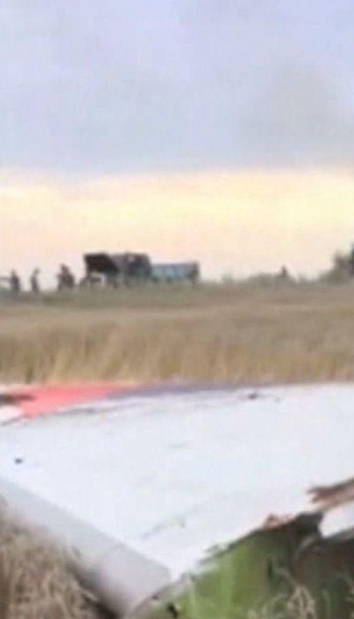 П'ята річниця трагедії авіарейсу MH17: Євросоюз закликав Росію визнати свою відповідальність