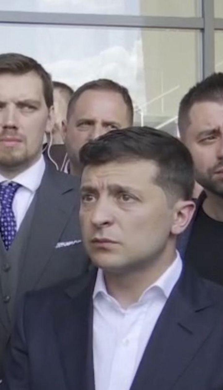 Зеленський закликав главу Миколаївської ОДА звільнитися
