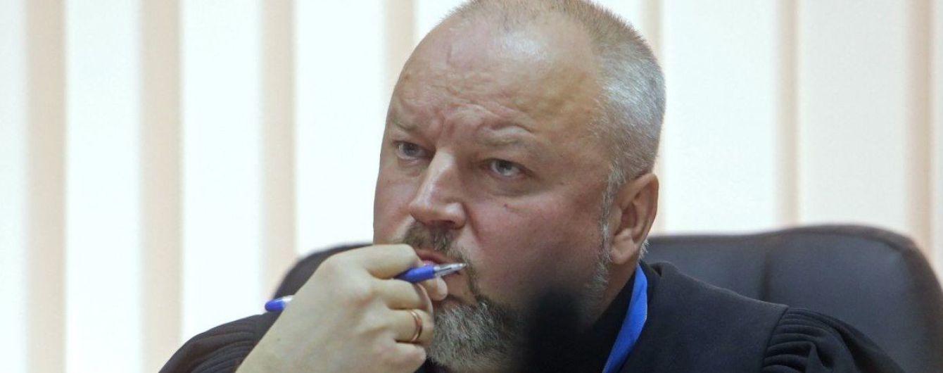 Справа розстрілів Майдану: суддя пояснив, чому відпустив ексберкутівця