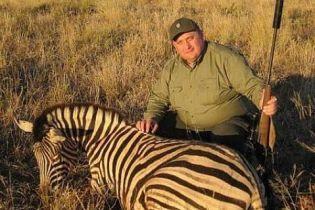 Активісти знайшли ще одного кандидата у ВР, який вбиває тварин
