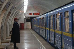 У київському метро починають будівництво мережі 4G