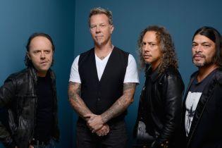 У листопаді вийде дитяча книжка відомого американського рок-гурту Metallica