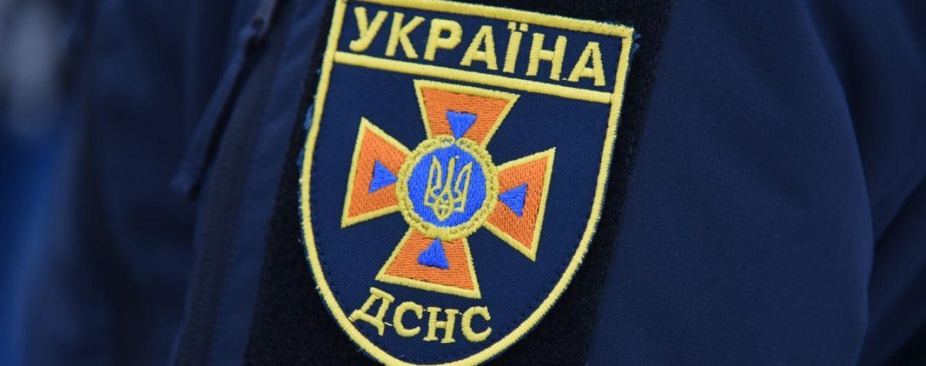 На Прикарпатье произошел пожар в санатории: погиб юноша
