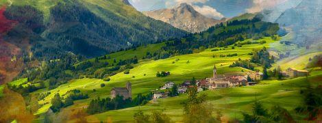 Восточная Швейцария и Лихтенштейн: маршрут путешествия на одну неделю