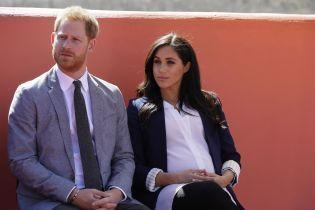 В Сети рассекретили имя предполагаемой крестной сына принца Гарри и Меган Арчи