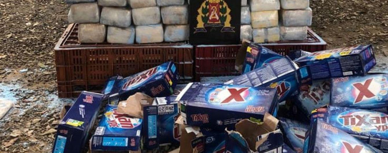 Наркотик вместо стирального порошка. В Бразилии покупатели случайно приобрели кокаин