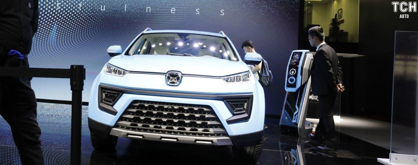 Renault вбросил $143 млн в китайские электрокары
