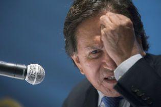 В США задержали бывшего президента Перу, которого обвиняют в многомиллионных взятках