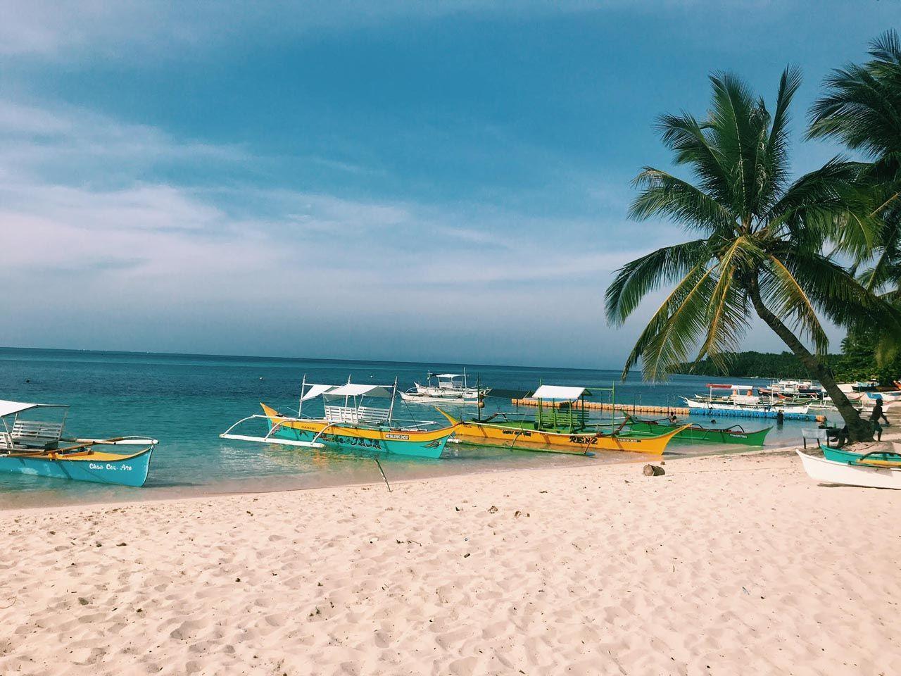 островСиаргао (Филиппины)