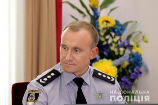 Після вбивства хлопчика у Переяславі поліція Київщини отримала нового керівника