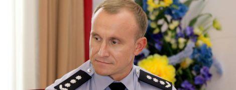 После убийства мальчика в Переяславе полиция Киевщины получила нового руководителя