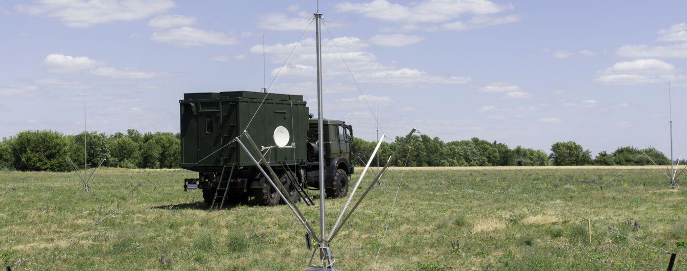 """В """"Укроборонпромі"""" виготовили мобільну версію потрібного війську радіопеленгатора"""
