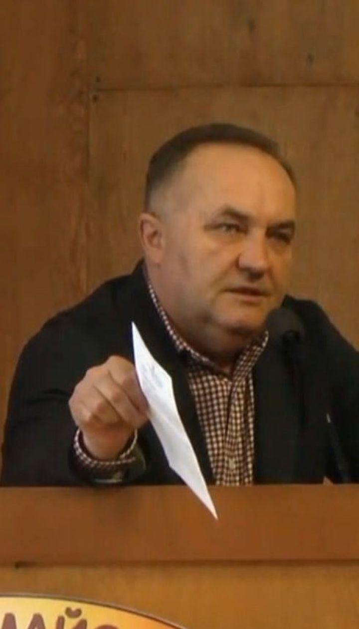"""По версии следствия, выдвиженец от """"Оппоблока"""" Василий Мосякин покончил с собой"""
