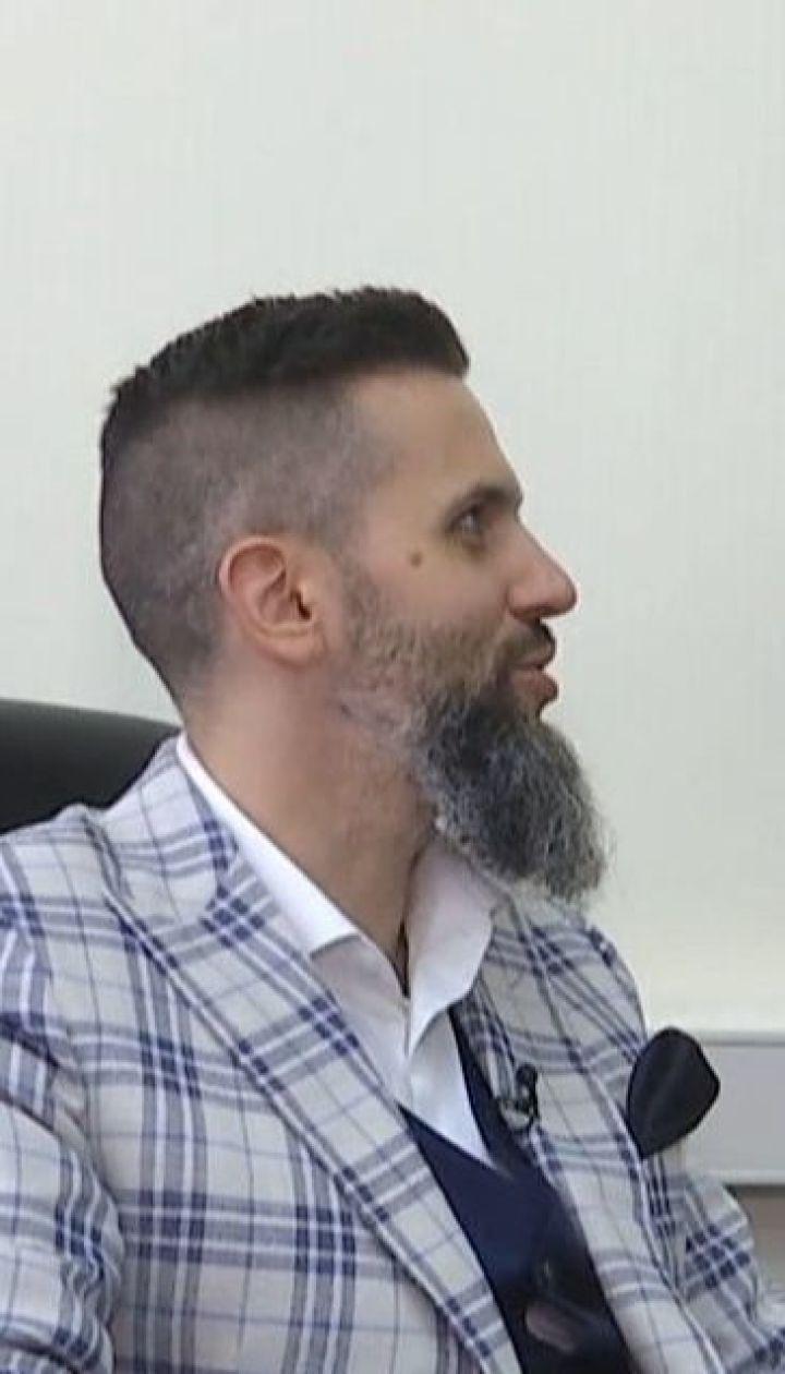 Максим Нефьодов - відверто про хіпстерство, косметологічні процедури та боротьбу з корупцією