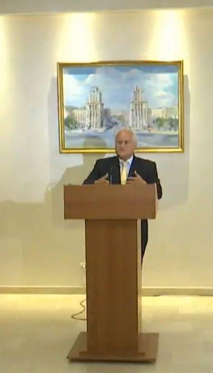 Минские переговоры завершились объявлением очередного перемирия