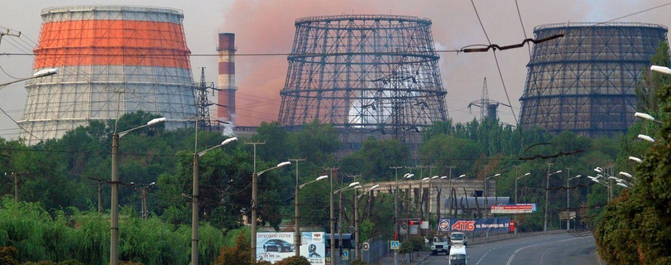 """СБУ порушила кримінальну справу проти металургійного гіганта з Кривого Рогу за статтею """"екоцид"""""""