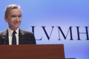 Французский миллиардер подвинул Билла Гейтса со второй строчки списка самых богатых людей мира