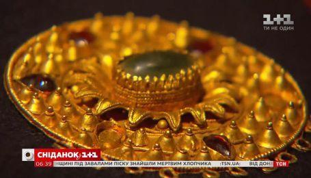 Боротьба за історію: кому належить скіфське золото Криму