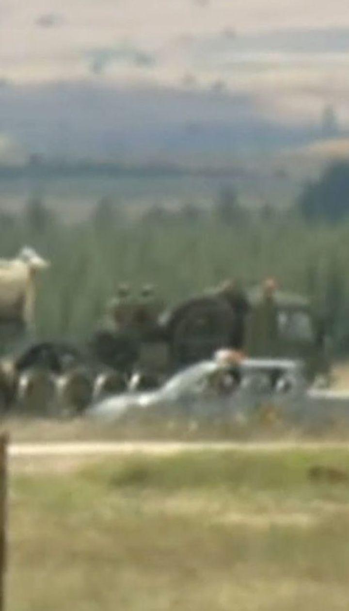 США покарали Туреччину за купівлю російських ракетних комплексів